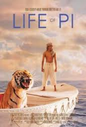 Flatiron Hot! Critic – Movie Review: Life of Pi