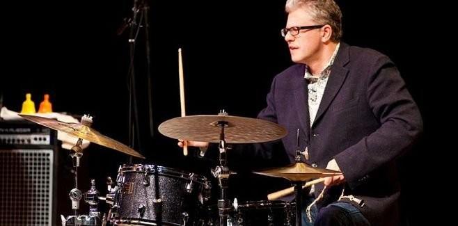 Flatiron Hot! Q&A: Jazz Musician Matt Wilson