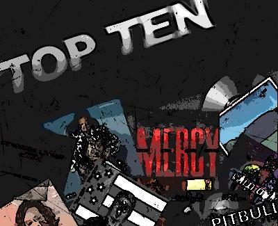 Rap Retrospective: The Best Hip-Hop Tracks of 2012