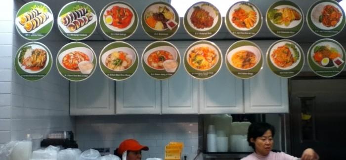 "KoFoo Korean Deli: ""Good Food, Good Prices, That's It"""