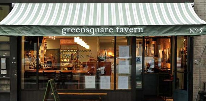 Greensquare Tavern Offers Farm-to-Table Selection in Heart of Flatiron District