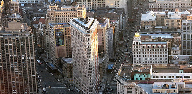 Flatiron BID 2015 Sponsorship Program to Fund Neighborhood Development