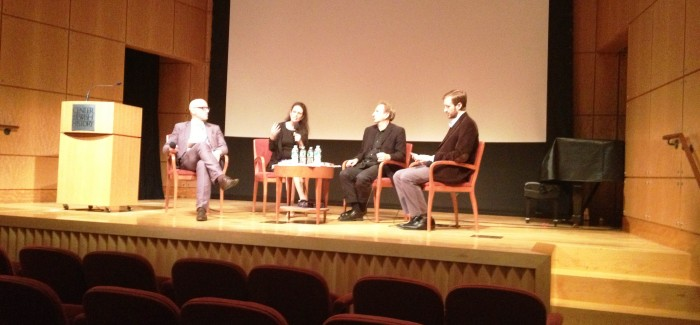 Holocaust, Genocide & Raphael Lemkin's Legacy: A Panel Discussion at the Center for Jewish History