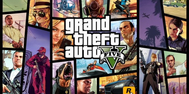 Chelsea Best Buy to Sell Grand Theft Auto V at Midnight
