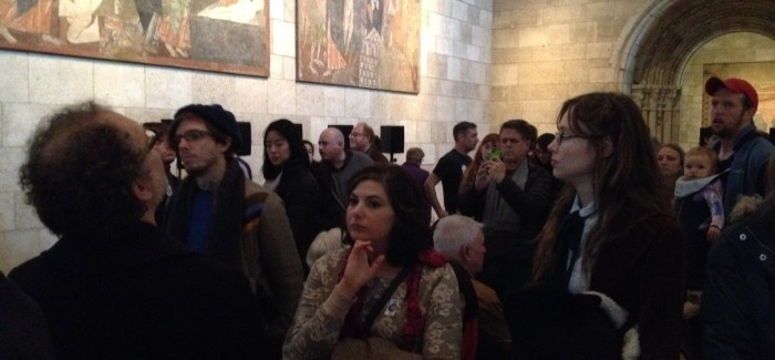 The Forty Part Motet at Cloisters Reveals Best of Music, Art from Medieval Times