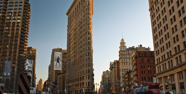 Give Back to the Flatiron District by Joining the Local Community Board