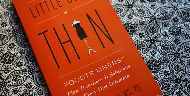 "Foodtrainers' Lauren Slayton Dishes on Dieting, ""The Little Book of Thin"""