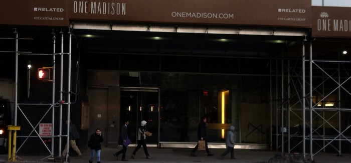 Flatiron District to Get its Own Public Wi-Fi Network, Other Upgrades