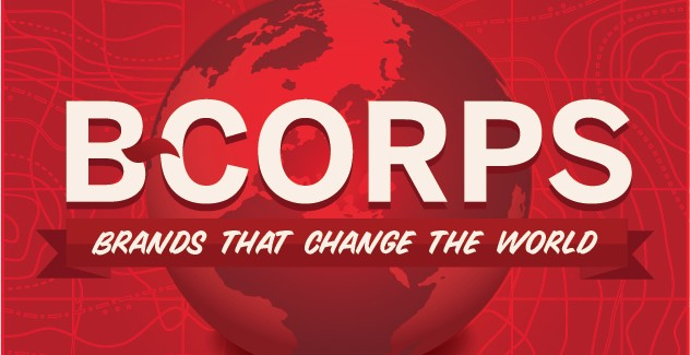 B Corps: The Conscience of Capitalism