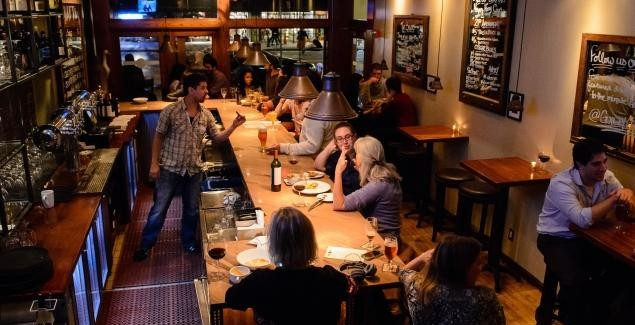 Guilty Goose: A Choice Gastro Pub With a Rich History