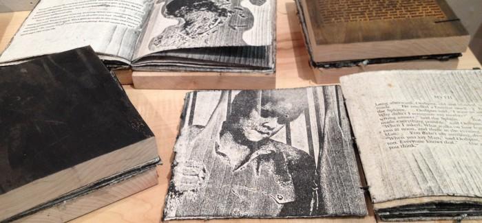Center for Book Arts Exhibit Showcases Sublime Symmetry of Books