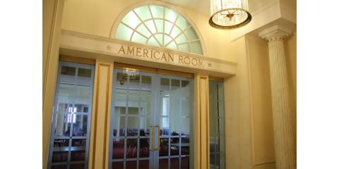 NYC Seminar Center Offers Summer Discount on 19th-Floor American Room