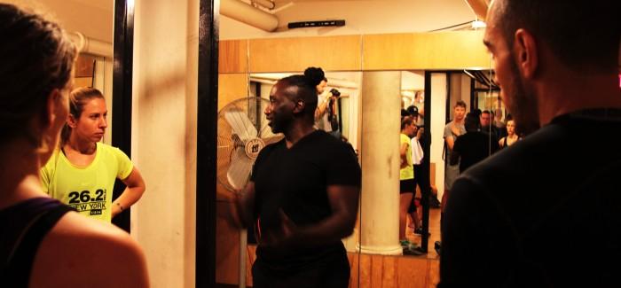 Ed Rush's HIIT (+) Program Packs a Punch for Flatiron Fitness