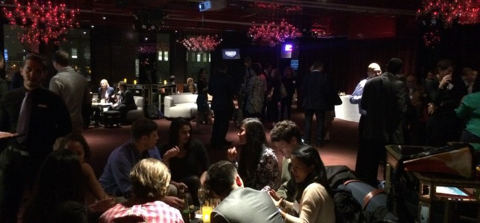 Flatiron 23rd St. Partnership Holds 2014 Networking Event at 230 FIFTH