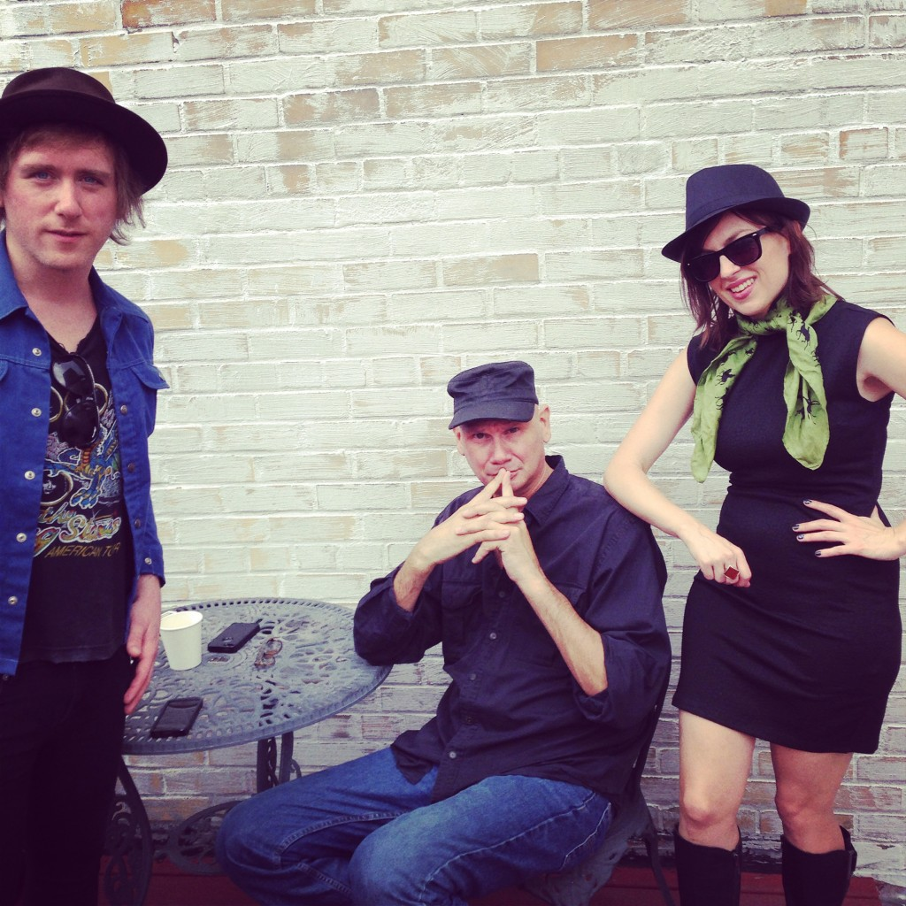 MattHogan,HowieBeno,SarahSchmidt_NAMI_Photoshoot