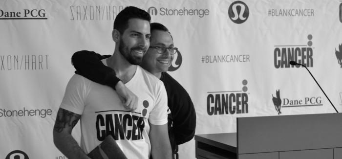 Saxon/Hart Raises Money for Beloved NYC CrossFit Trainer Stricken With Cancer