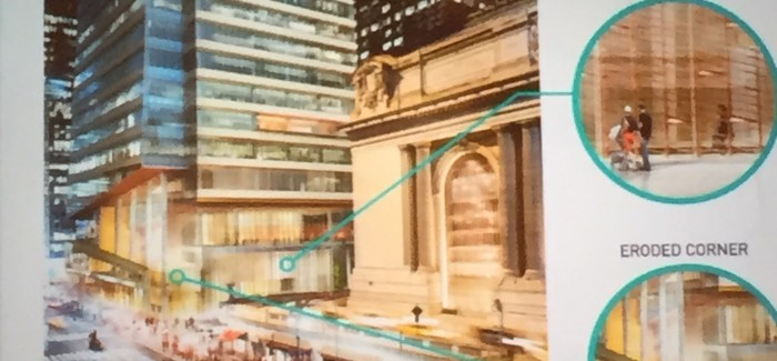 New Look for Grand Central and Vanderbilt Ave? CBs 5 & 6 Hold Hearings on Vanderbilt Corridor Proposals at NYPL