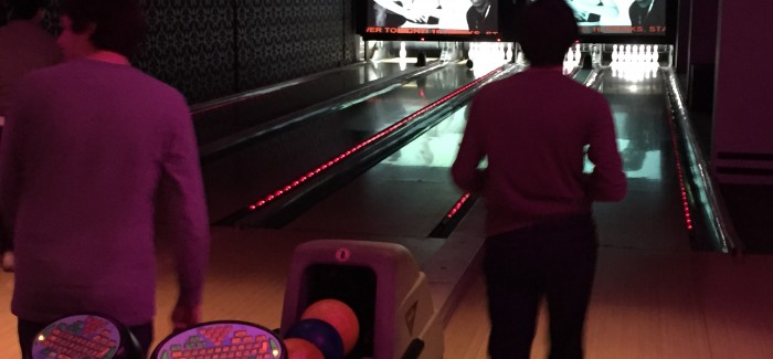 Strike While the Iron is Hot – NYC Seminar Center Celebrates ...