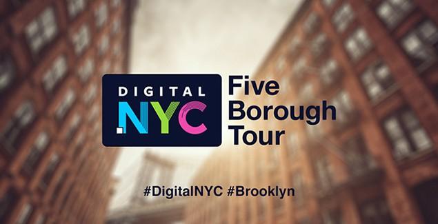 Digital.NYC Tour Will Bring Tech, Startup Tips to Flatiron District