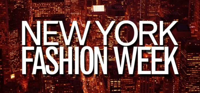 Five Great Articles About New York Fashion Week 2015