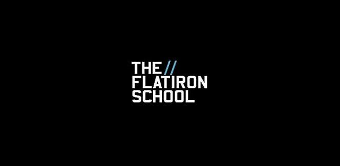 The Flatiron School in NYC