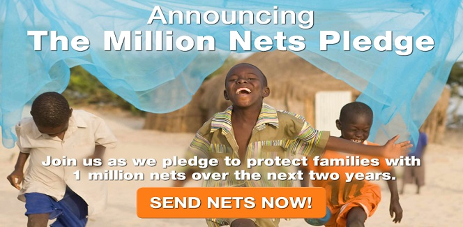 Millions Nets Pledge