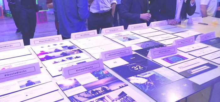 splash event tech turns heads at flatiron startup s block party