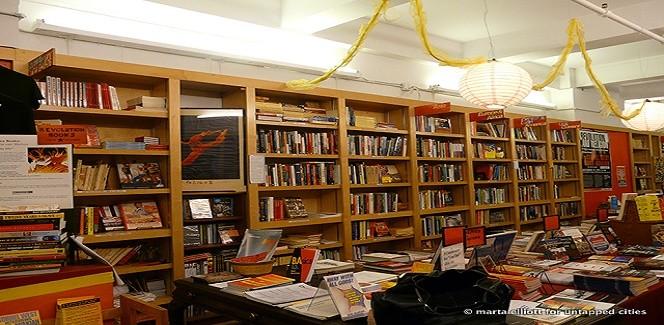 Inside Chelsea's Revolution Books