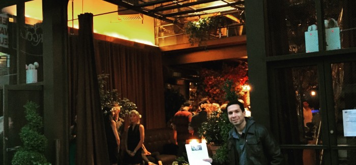 Pergola Fall Fling Highlights Floral Ambiance, Zesty Mediterranean Cuisine