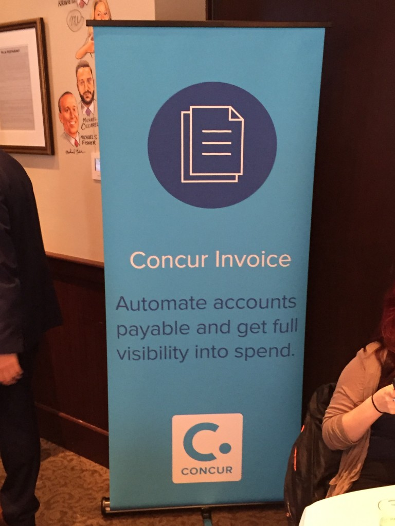 The Latest from Concur!