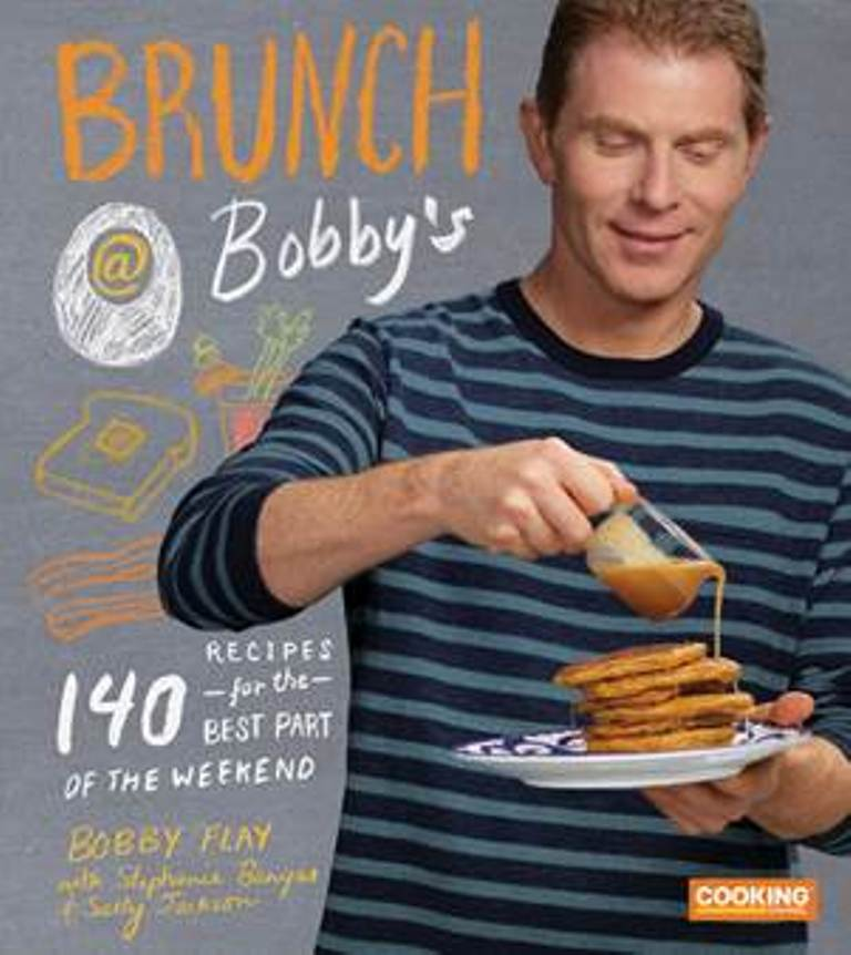 Come See Bobby Flay at Time Warner Cable's Site at 23rd Street in Flatiron!
