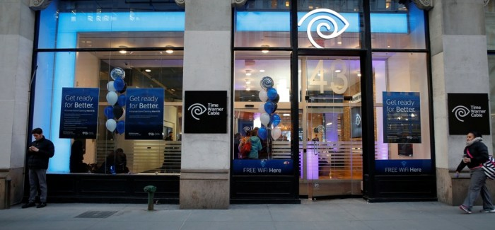 "Time Warner Cable Flatiron to Host Chef Bobby Flay ""Meet and Greet"" at 23rd Street Site This Tuesday 5-7 PM!"