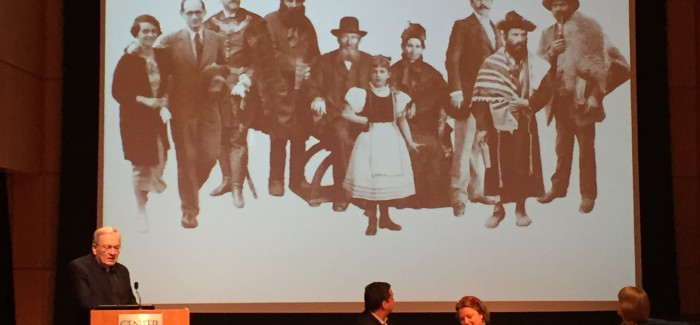 CJH Features Public Program on the Everyday Lives of Hungarian Jews, 1867-1940