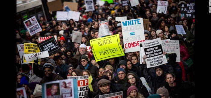 Flatiron Hot! Pundit: Meditations & Ruminations on Black Lives Matter – A New Strategy