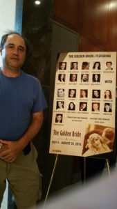 Roster for the Golden Bride