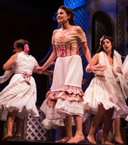 Revival of a Yiddish Classic!