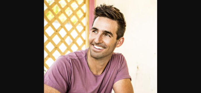 Catch Jake Owen At Madison Square Park Tonight!