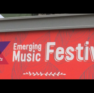 Bryant Park Emerging Music Festival Showcases Up-and-Coming Artists