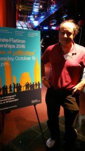 Flatiron Partnership Celebrates 10 Years!