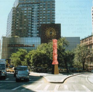 New Year for Flatiron, NoMad, Union Square Features Sculptures and Public Events!