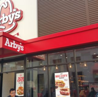 Arby's Opens New Location in Flatiron: Fans Can Enjoy Roast Beef and Other Favorites!