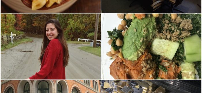 A Winter Internship at NYCSCC – Crunching the Numbers, Sampling the Local Cuisine!