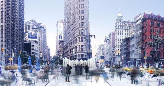 Flatiron District Holiday Event Schedule Offers Something For Everyone